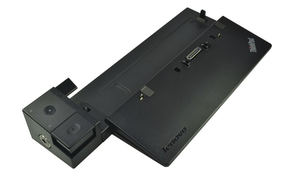 ThinkPad T460P 20FW Docking Station