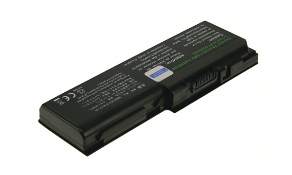 Satellite P305D-S8818 Batteria (6 Celle)