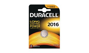 DL2016 Coin Cell Battery