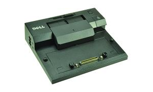 452-10769 Dell Simple E-Port II con USB V3.0