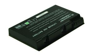 Satellite M60-S6111TD Batteria (8 Celle)