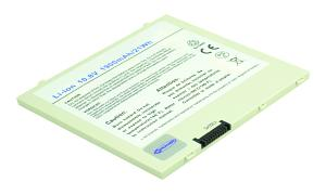 AT105-T1016 Tablet PC Batteria (3 Celle)