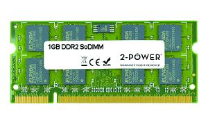 Satellite M60-S6111TD 1GB DDR2 800MHz SoDIMM